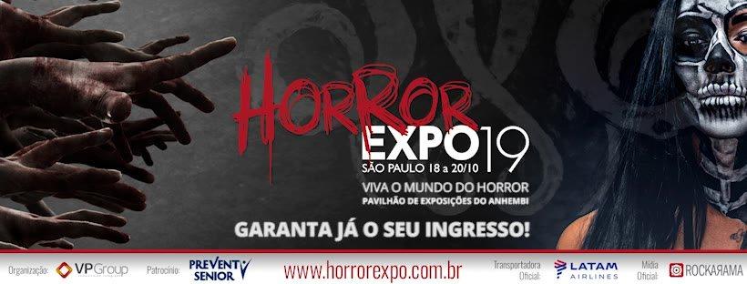 Horror Expo